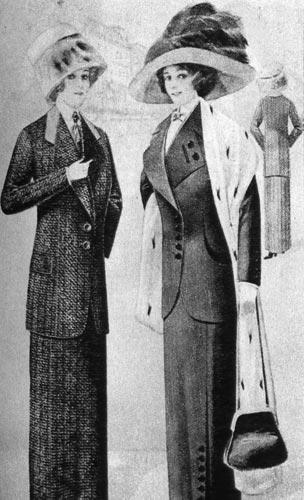 фасон классического мужского пиджака