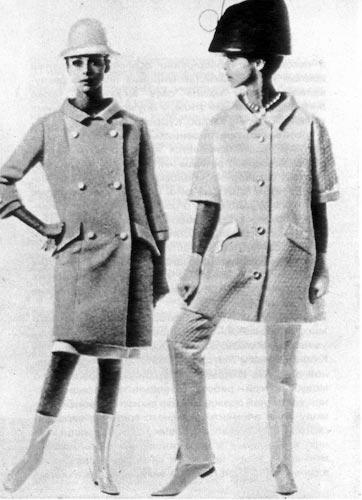 70-80 г мода: