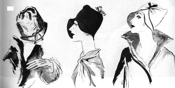 Мода 20-е года. Фото-сайт о моде и стиле.